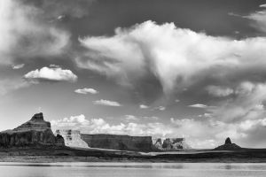 Glorious Afternoon, Lake Powell